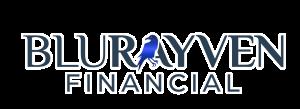 Blurayven Financial Logo